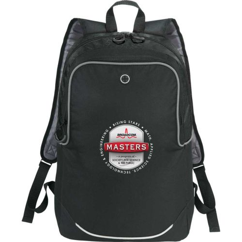 "Chelsea 17"" Computer Backpack"