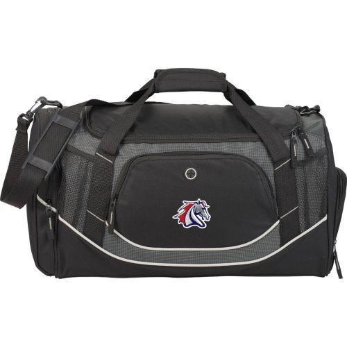 """Deluxe Sport Duffel Bag 22"""""""
