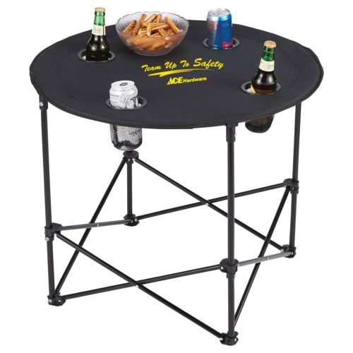 4 Person Game Day Folding Table
