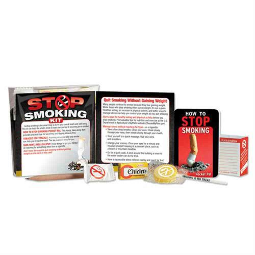 Stop Smoking Kit AD013806