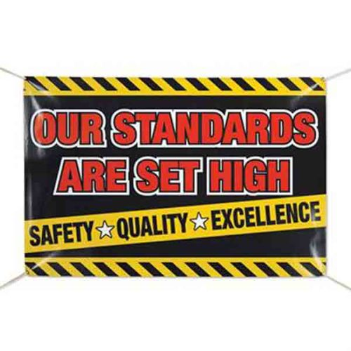 Quality Excellence Banner