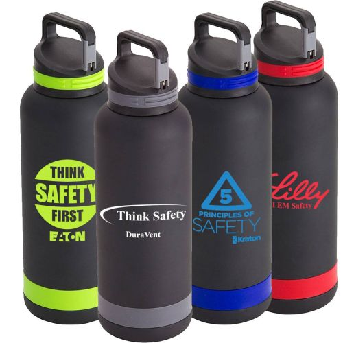 AD013821 Vacuum Insulated SS Bottle- 25 oz