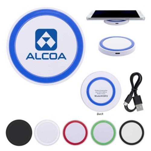 AD013874 Wireless Phone Charging Pad