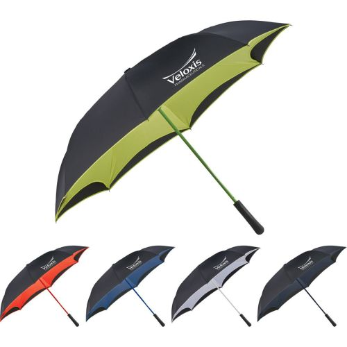 Inside-Out Inversion Storm Umbrella 46""