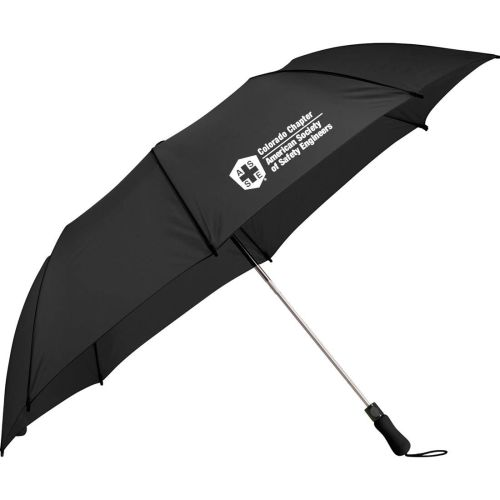 Auto Open Folding Golf Umbrella