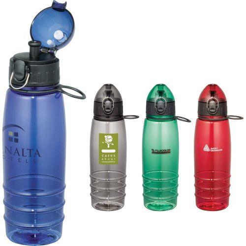 BPA Free Tritan™ Sport Bottle 22oz