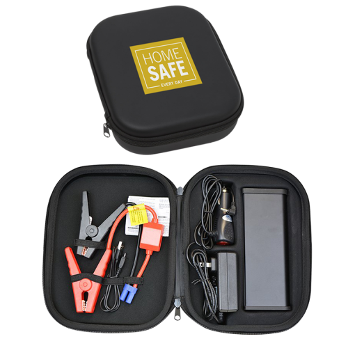 Home Safe Jump Starter/Power Pack