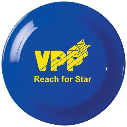 VPP logoed Frisbee Flyer