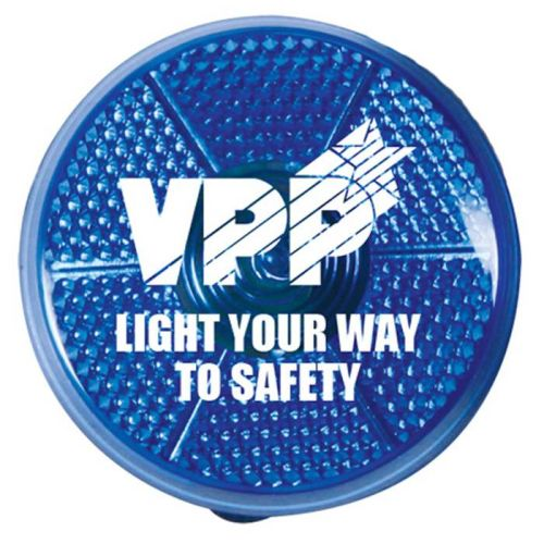 VPP Logo- Flashing Button