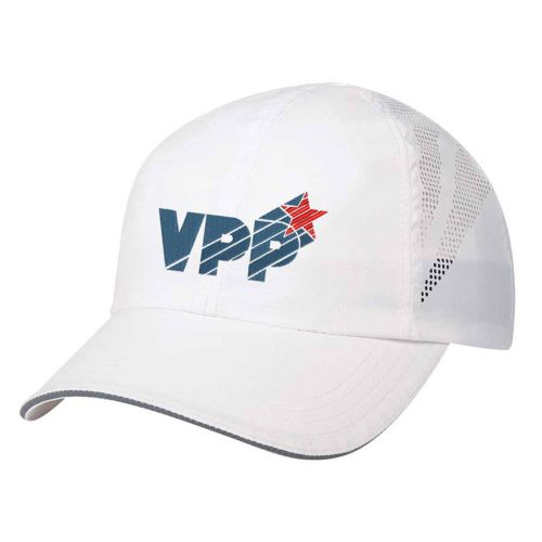 NS013496 VPP Logoed Hat w/ reflective striping