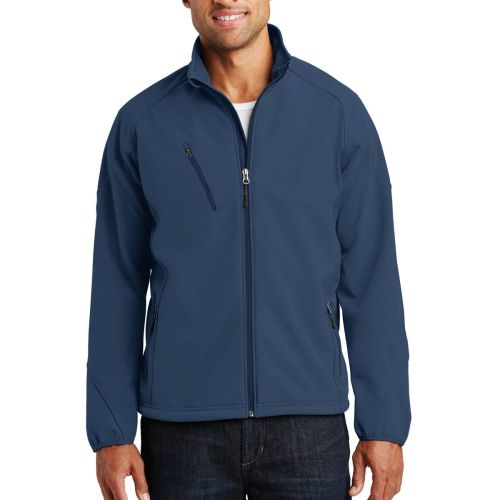 AD011372 Port Authority® Textured Soft Shell Jacket