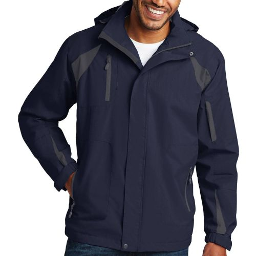 AD011379 Port Authority® All-Season II Jacket.