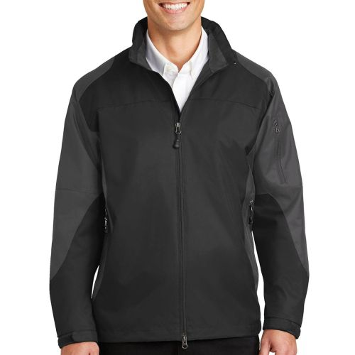 AD011381 Port Authority® Endeavor Jacket