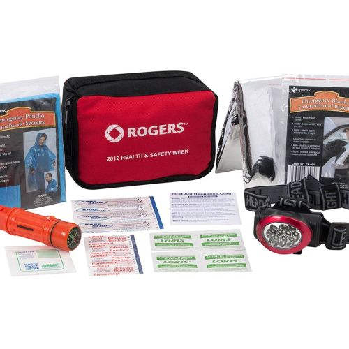 AD011914 Emergency Survival Kit