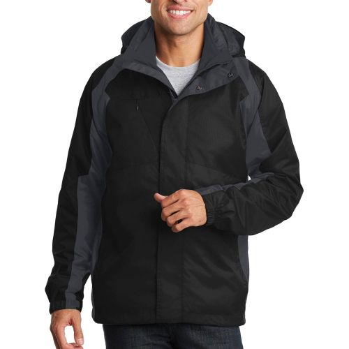 AD011953 Port Authority® Ranger 3-in-1 Jacket