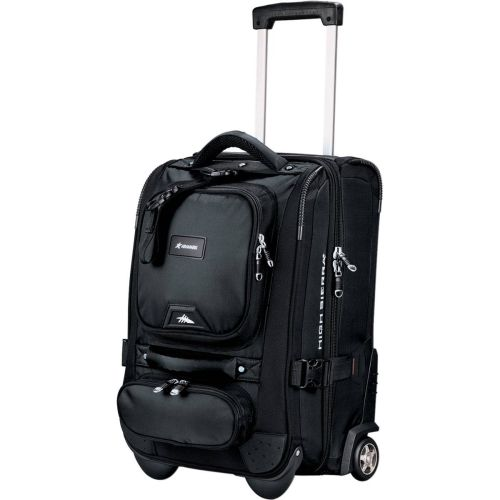 AD012350 High Sierra 21 Carry-On Duffle