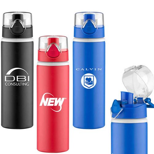 Aluminum Water Bottle -27 oz