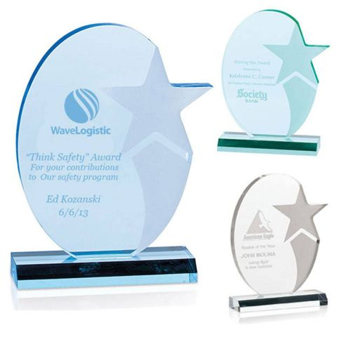 AD012541 Stellar Star Safety Award