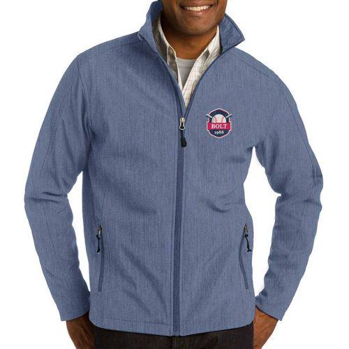 AD012563 Port Authority® Soft-Shell Jacket