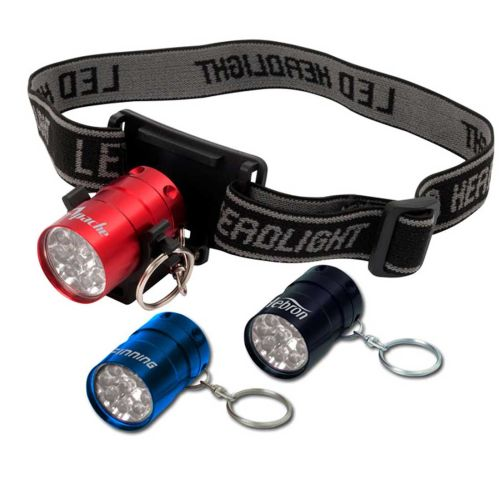 AD012622 LED Headlamp