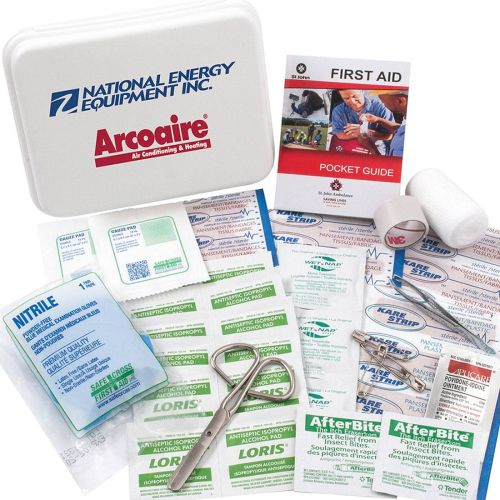 AD012639 Home Essentials First Aid Kit