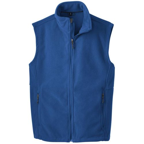 AD013108 Port Authority Value Fleece Vest