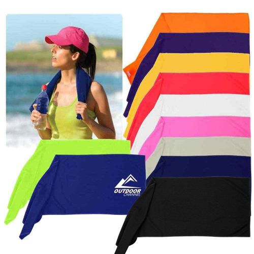 AD013139 Cooling towel