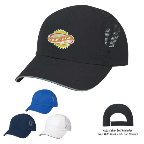 AD013281 Sports Performance Sandwich Cap