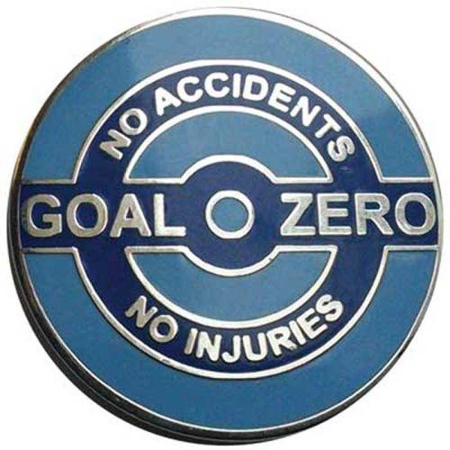 Goal Zero - Lapel Pin
