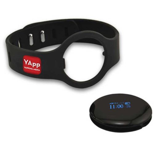 AD013342 Bluetooth Fitness Tracker Bracelet