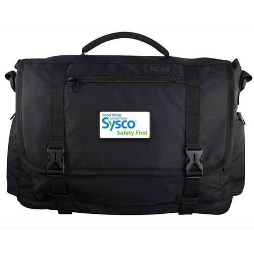 AD013780 TSA Friendly Messenger Bag
