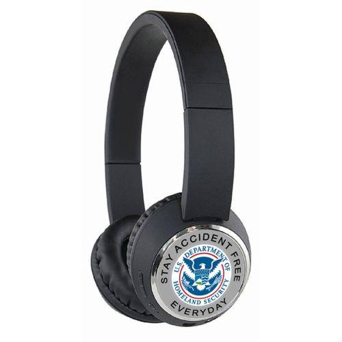 AD013781 Beebop™ Bluetooth Headphones