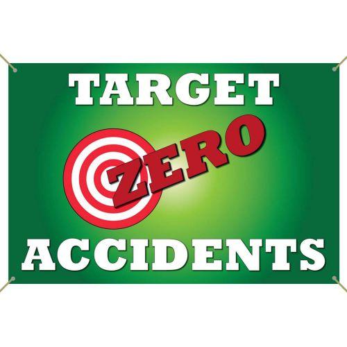Target Zero Banner