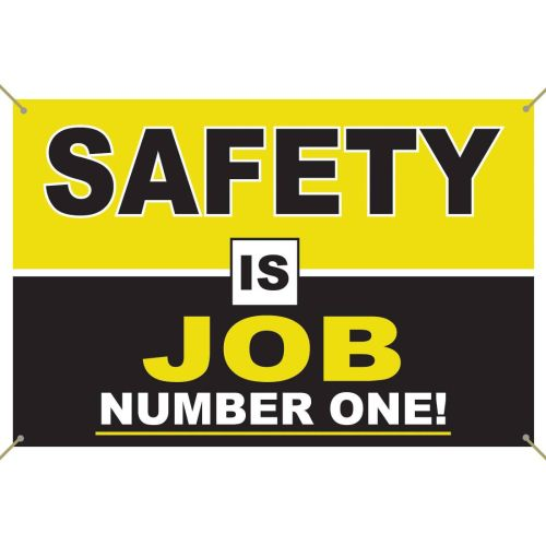 AD0138479  Is Job #1 Banner