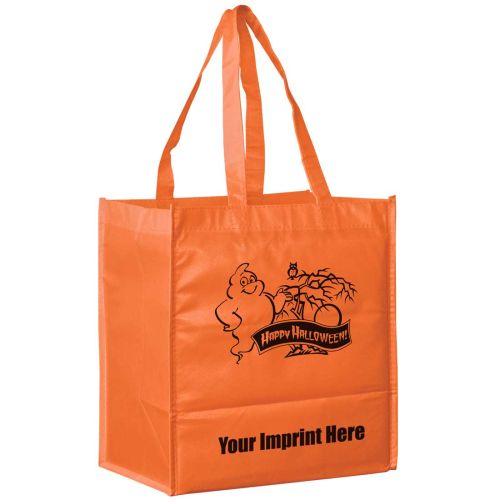 Halloween Treats Bag