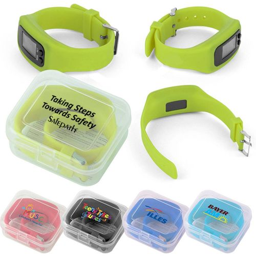 AD0138536 Pedometer Activity Watch