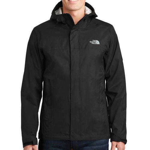 AD0138542 NORTH FACE® DRYVENT™ RAIN JACKET