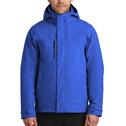 AD0138546 North Face ® Traverse Triclimate ® 3-in-1 Jacket