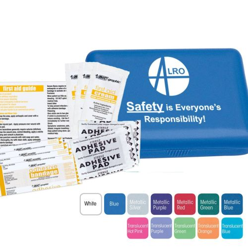 AD0138547 Deluxe First Aid Kit-10 pc.