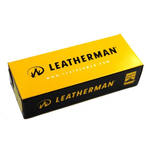 Leatherman Boxing