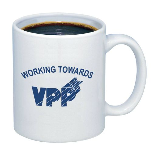 Working Towards VPP Mug-11 oz