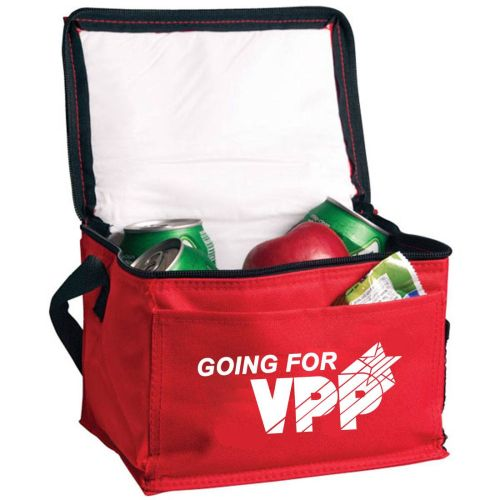 Going For VPP  Lunch  Bag