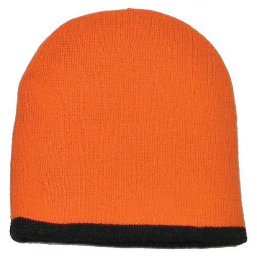 Orange -Black