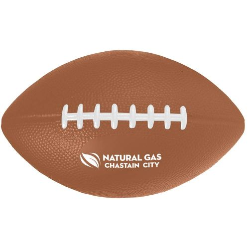 AD010101 Extra Large Foam Football - 9 inch