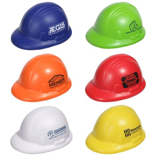 AD010680 Hard Hat Stress Reliever