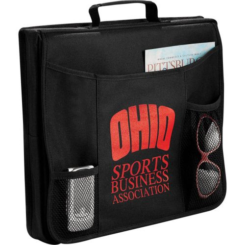 AD011512 Game Day Seat Cushion