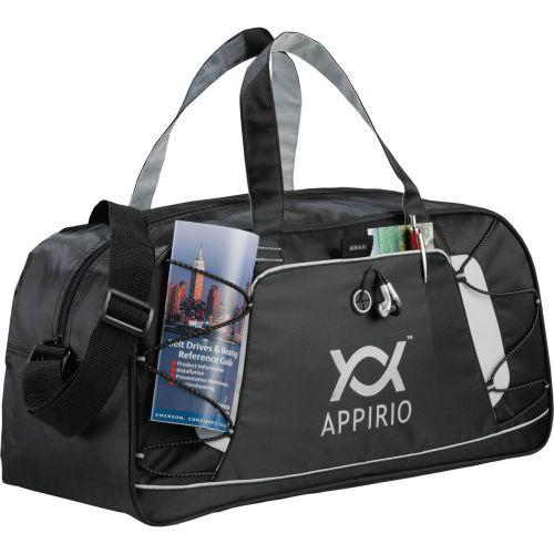 """Cyclam Sport Duffel Bag 19"""""""