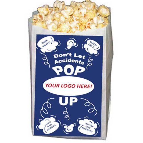 AD012162 CUSTOM Microwave Popcorn