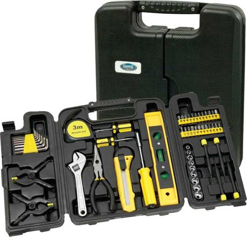 AD012785 53 pc Tool Set  for your next Safety Award