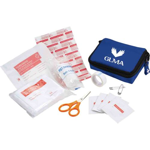 AD012995 20 Pc.Emergency First Aid Kit